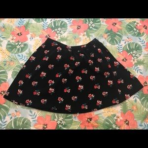 Girls Old Navy Skirt, 6/7 s/p